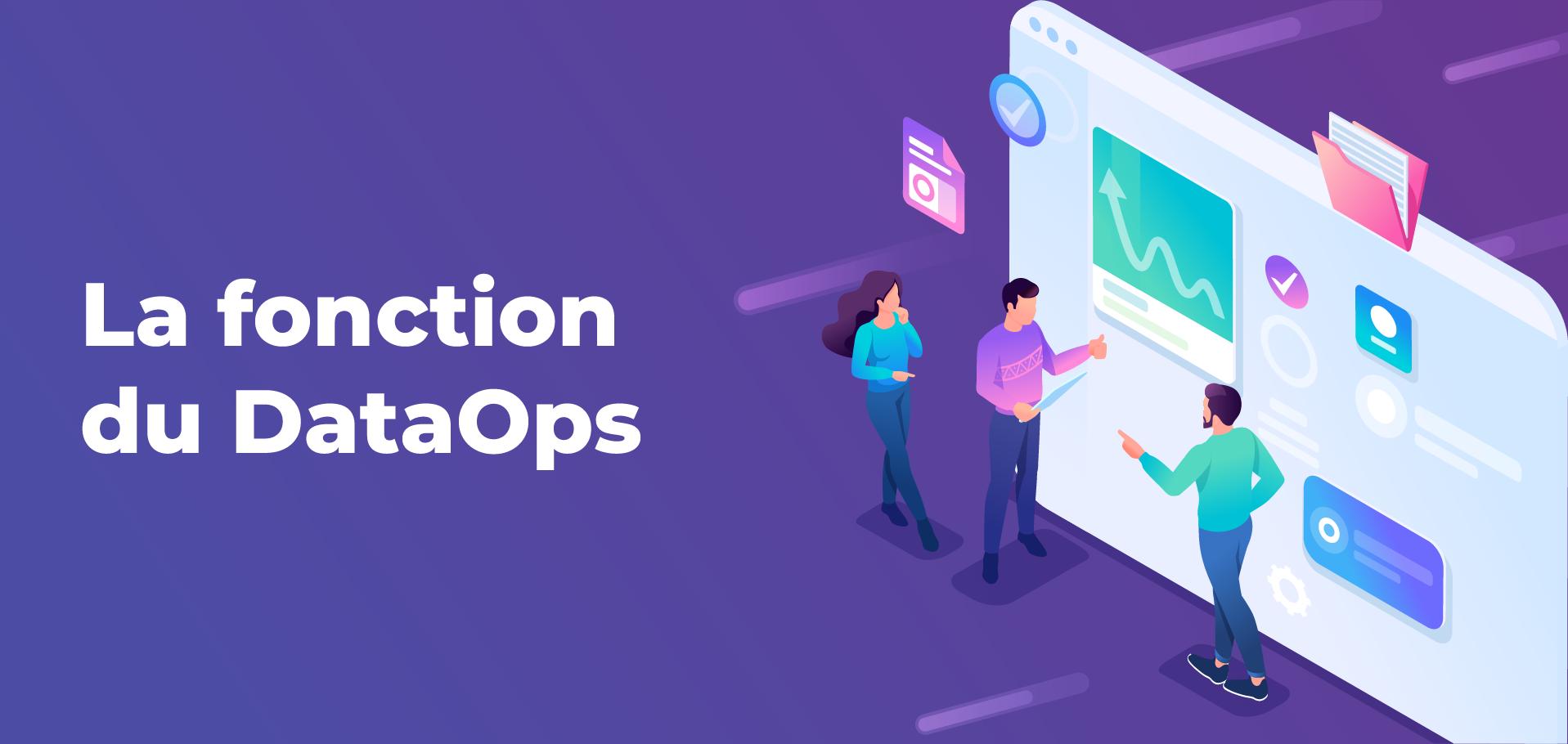 Webinar - La fonction du DataOps