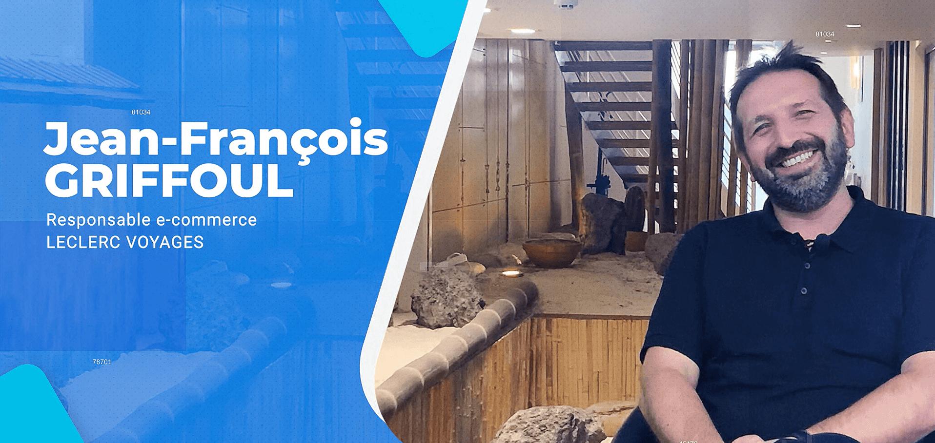 Interview Jean-François Griffoul