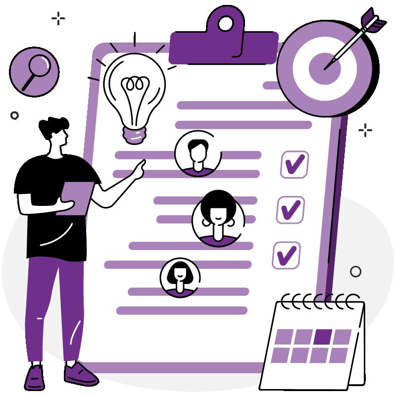 Consultants en pilotage Data Marketing
