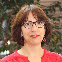 Anne Gayet