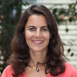 Caroline Daudeteau