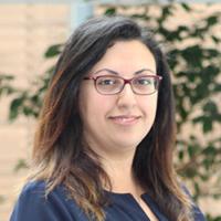 Monia Bayoudh
